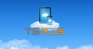 Computer desktop Access from any Android device with TSplus Mobile Web Edition