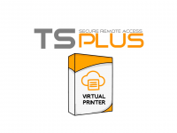 TSplus Virtual Printer video is out