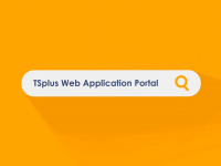 screenshot tsplus web portal video