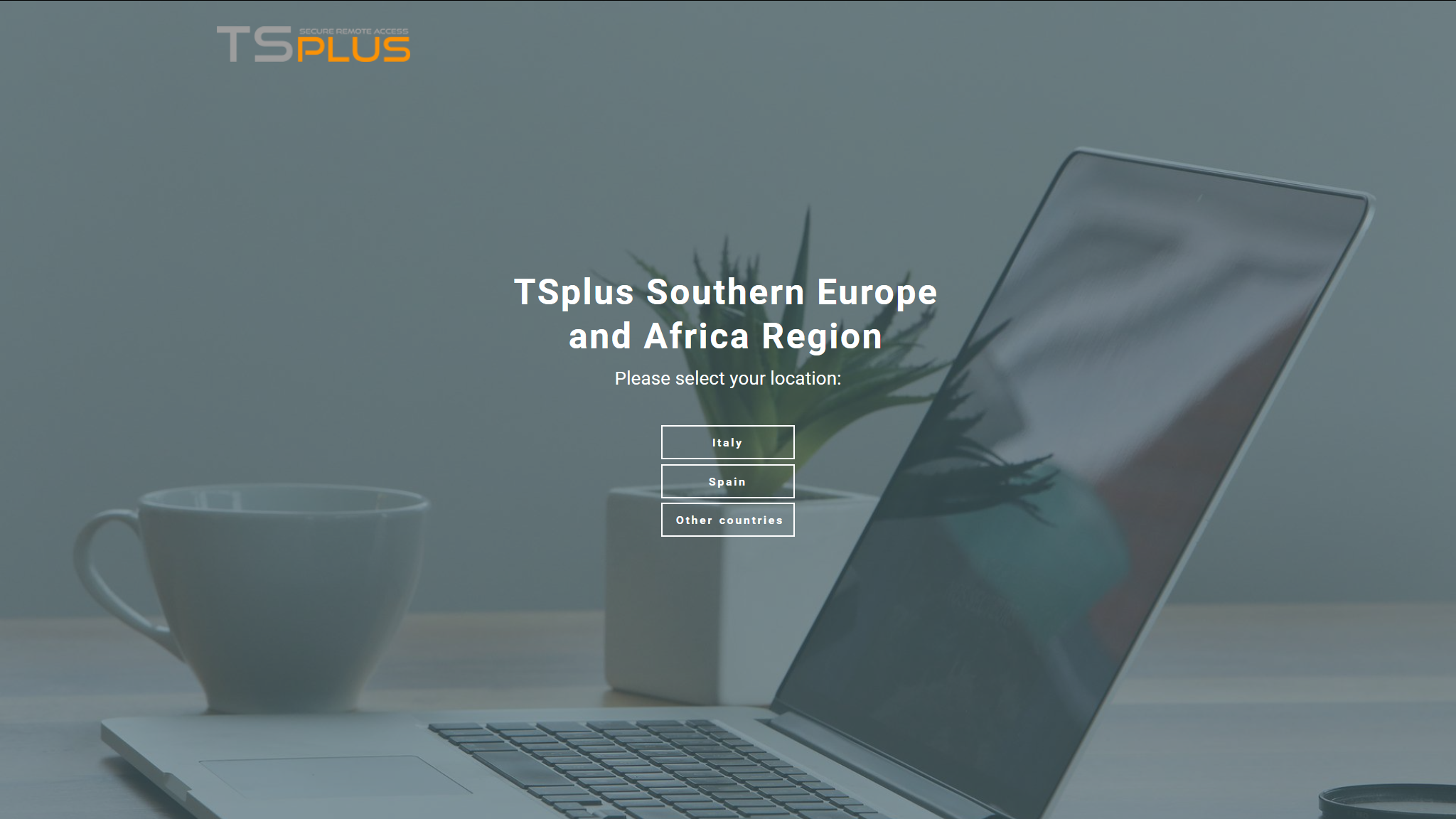 TSplus International Supports Regional Development