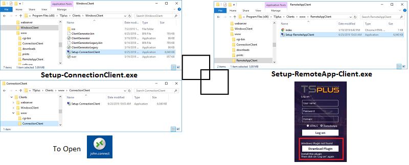 Release Note   TSplus   Best Remote Desktop Software